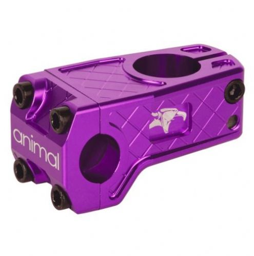 Animal Jump Off Remix Stem - Purple